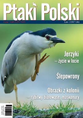 Ptaki Polski 2/2017