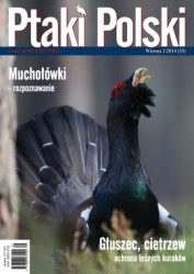 Ptaki Polski 1/2014
