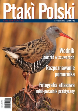 Ptaki Polski 4/2017