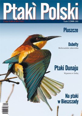 Ptaki Polski 2/2008