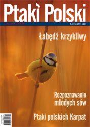 Ptaki Polski 2/2011