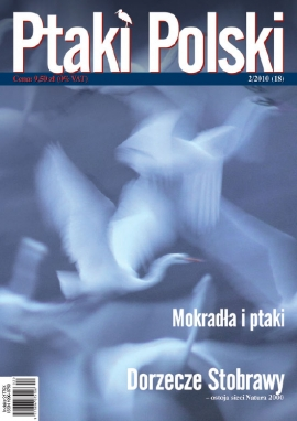 Ptaki Polski 2/2010
