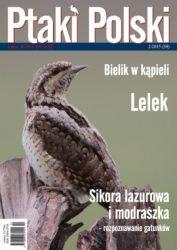 Ptaki Polski 2/2015