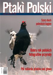 Ptaki Polski 4/2008