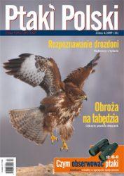 Ptaki Polski 4/2009
