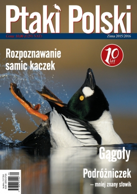 Ptaki Polski 4/2015