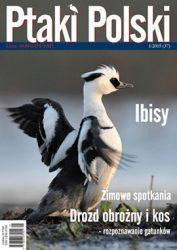 Ptaki Polski 1/2015