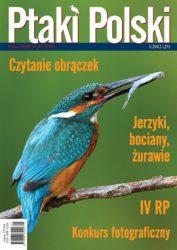 Ptaki Polski 1/2012