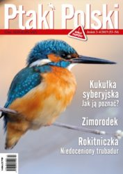 Ptaki Polski 3-4/2019
