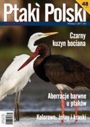 Ptaki Polski 1/2017