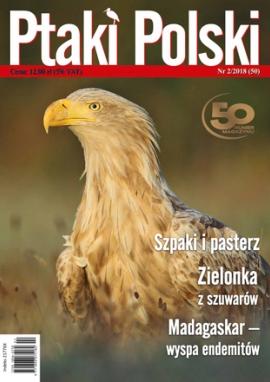 Ptaki Polski 2/2018