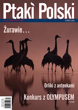 Ptaki Polski 2/2012