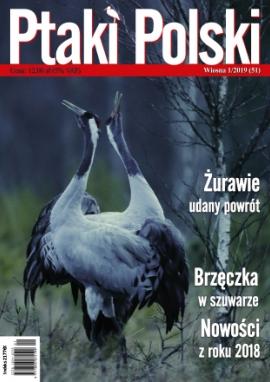 Ptaki Polski 1/2019