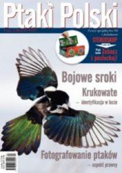 Ptaki Polski 4/2014