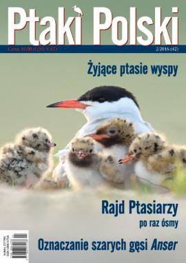 Ptaki Polski 2/2016
