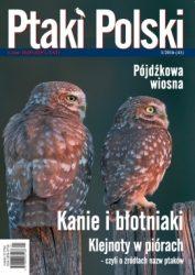 Ptaki Polski 1/2016