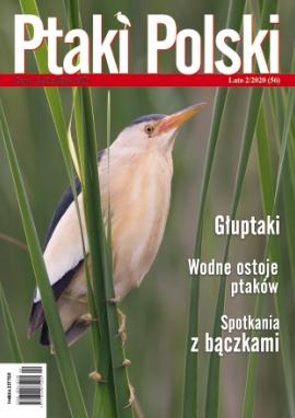 Ptaki Polski 2/2020