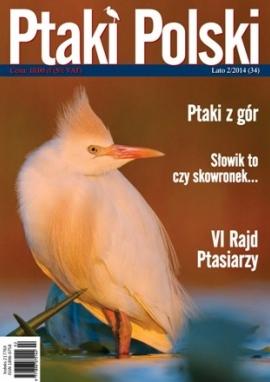 Ptaki Polski 2/2014